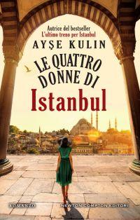 Kulin le-quattro-donne-di-istanbul