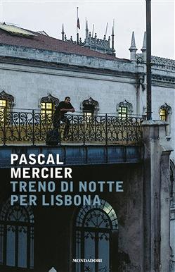 Mercier treno di notte per Lisbona