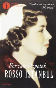 Ozpetek rosso istanbul