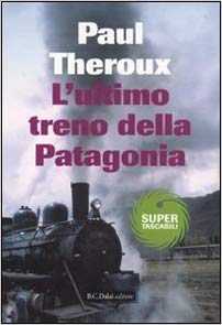Theroux treno Patagonia