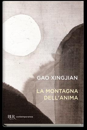 Xingjian la montagna
