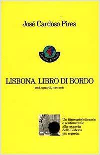 Cardoso Pires Lisbona