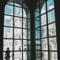 Mostre d'arte a Milano. Cosa ho scelto di vedere
