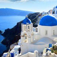 Viaggi letterari - Grecia