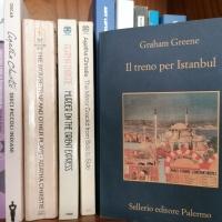 Graham Greene, Il treno per Istanbul. Destini si incrociano sull'orlo del burrone della Seconda guerra mondiale