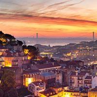 Viaggi letterari - Lisbona, Portogallo
