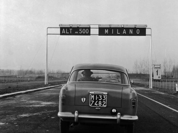 Milano anni 60 mostra