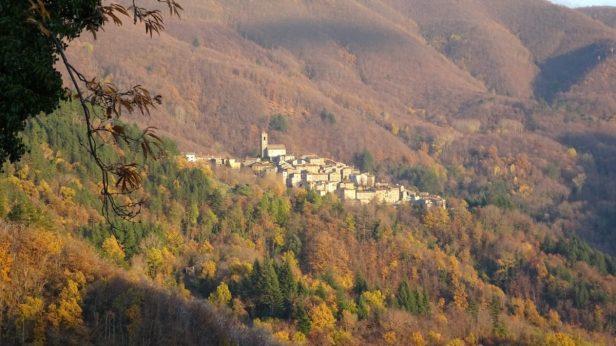 Montagna-pistoiese