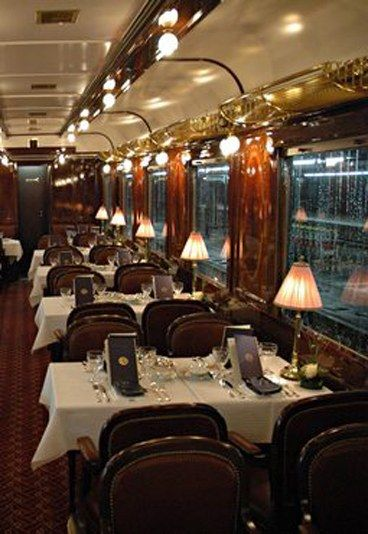 Orient express interni