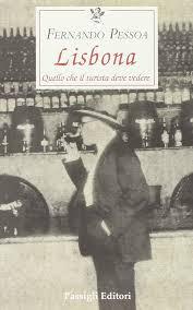Pessoa Lisbona
