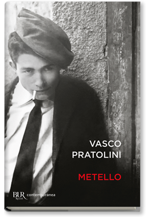 pratolini metello