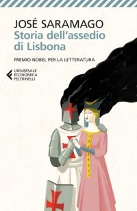 Saramago storia dell'assedio di Lisbona