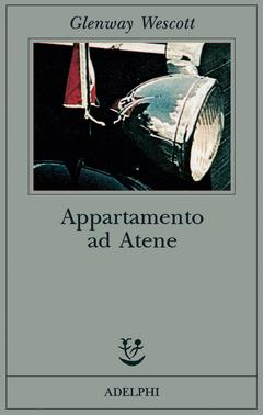 Wescott appartamento ad Atene