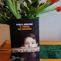 Viola Ardone, Il treno dei bambini