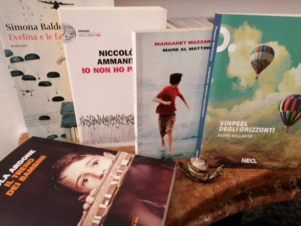 Libri e bamnini 2