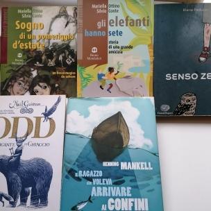 Libri per ragazzi 2