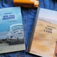 Stefano Marelli: ironia, ritmo e tanta letteratura
