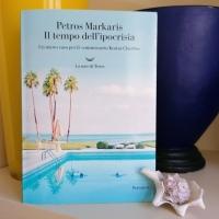 Petros Markaris, Il tempo dell'ipocrisia
