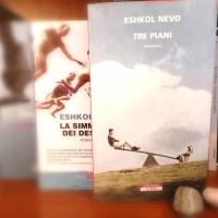 Eshkol Nevo, Tre piani. Tre voci per raccontare il lato più oscuro dell'anima.