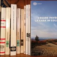 Focus autore - Cesare Pavese