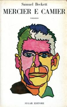 Beckett mercier-camier