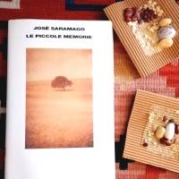 José Saramago, Le piccole memorie. Ricordi di uno scrittore