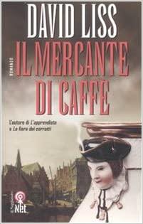 Liss il mercante di caffè_
