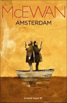 Mc Ewan Amsterdam
