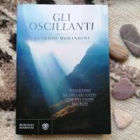 Claudio Morandini, Gli oscillanti. I misteri inquieti e i canti dei pastori di un paese di montagna.