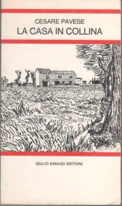 Pavese casa in collina copertina vecchia