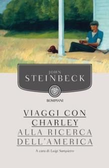 Steinbeck viaggi con Charley