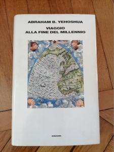 Yehoshua viaggio fine millennio
