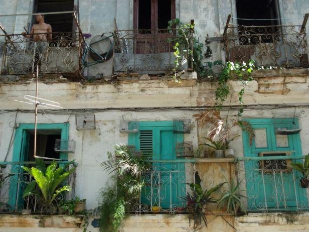 Cuba povera