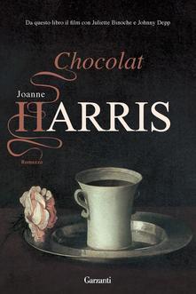 Harris chocolat