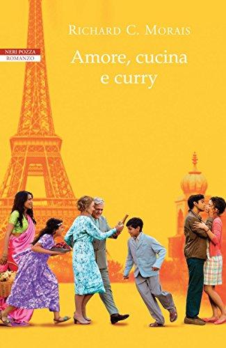 Morais amore cucina e curry