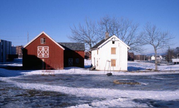Norvegia fattoria