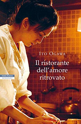 Ogawa ristorante amore ritrovato