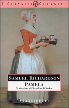 Richardson Pamela