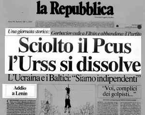 Urss 1991