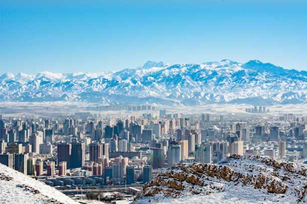 urumqi-china