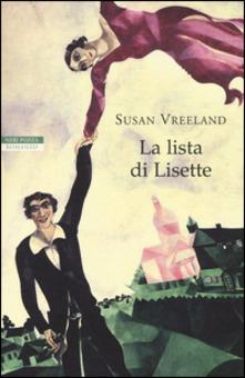 Vreeland Lisette