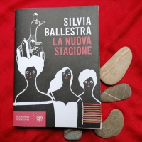 Silvia Ballestra, La nuova stagione. La resilienza delle palme