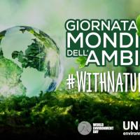 È il momento per la Natura - Giornata mondiale dell'ambiente