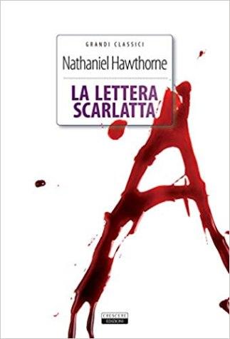 Hawthorne lettera scarlatta