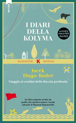 Hugo-Bader i diari della kolyma
