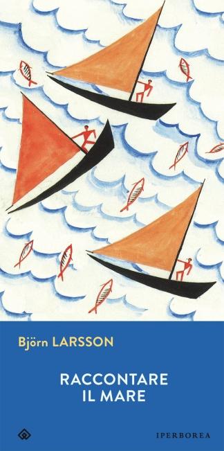 Larsson Raccontare il mare