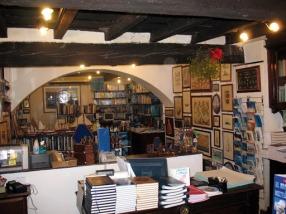 Libreria del mare 1