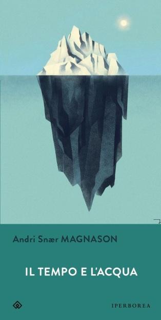 Magnason Il_tempo_e_l'acqua