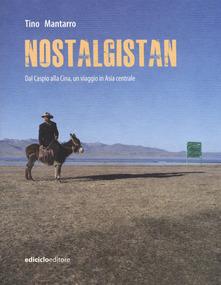 Mantarro Nostalgistan