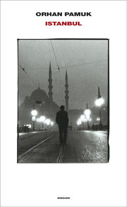 Pamuk Istanbul